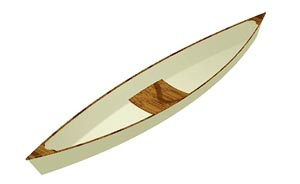Free Plywood Canoe Plans